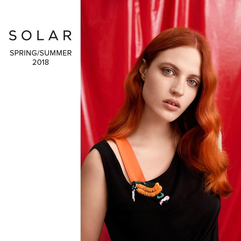 Top modelka Julia Banaś w kampanii SOLAR
