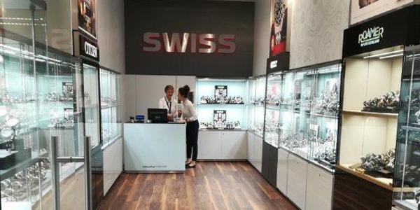 Salon SWISS w nowej odsłonie