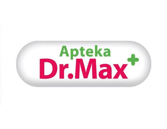 Apteka DrMax.