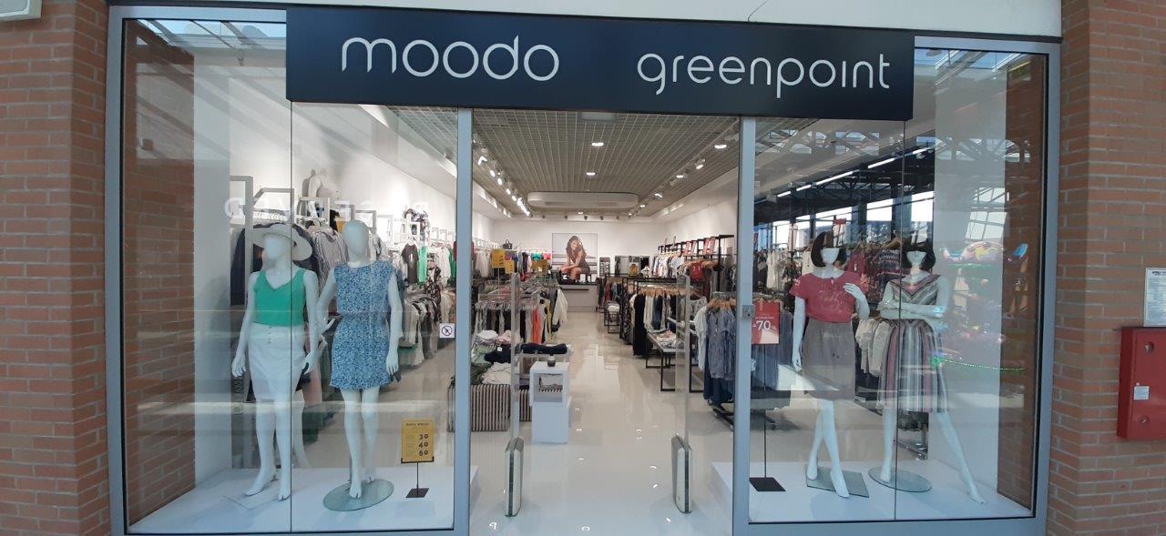 Moodo Greenpoint – nowy salon w Galerii Askana