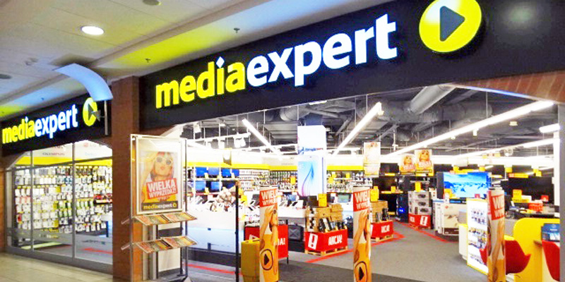 Nowa odsłona Media Expert