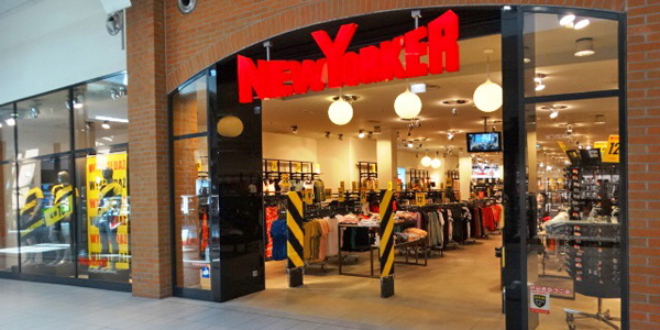 NEW YORKER w Askanie świętuje otwarcie w nowej odsłonie