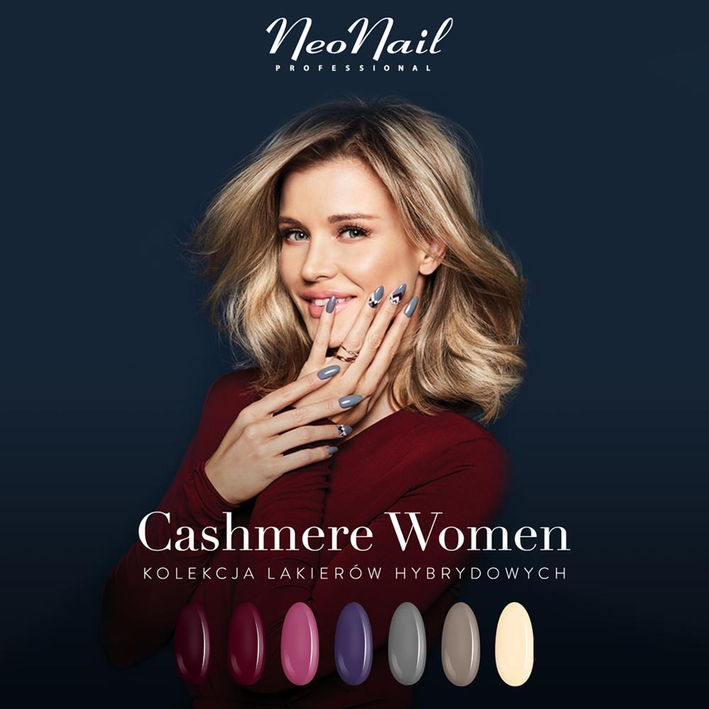 NEONAIL: Cashmere Women