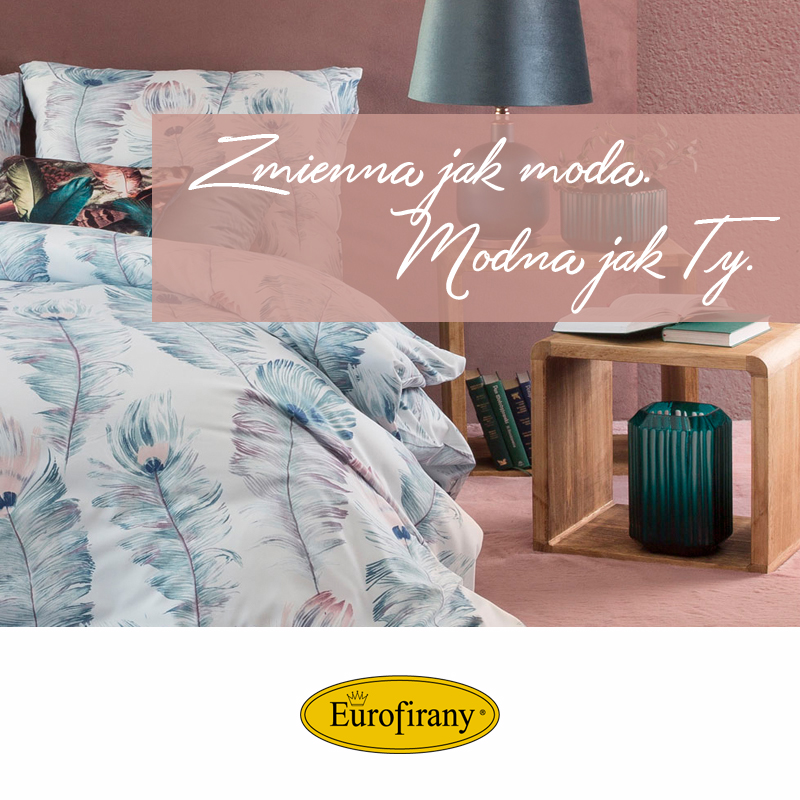 EUROFIRANY: nowa kolekcja ELLA LINE