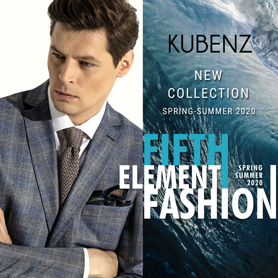 KUBENZ: fifth element fashion