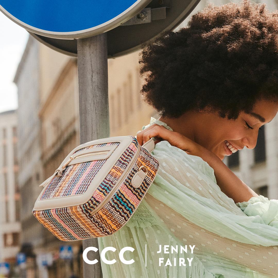 Nowa Kolekcja Jenny Fairy w CCC!