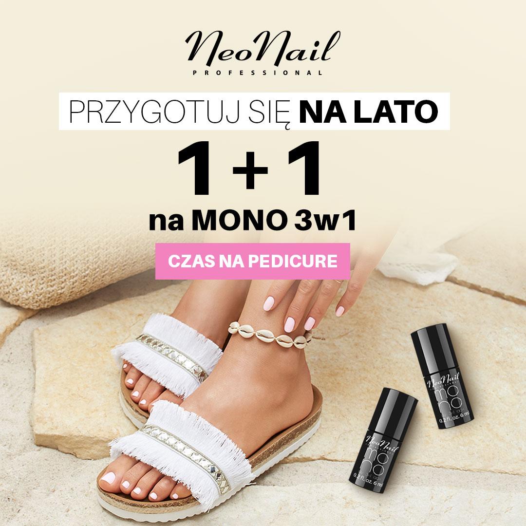 NEONAIL: lakiery Mono 1+1