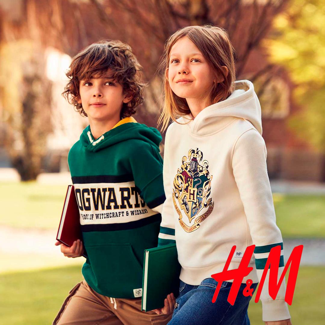 Wyjątkowe nowości w H&M
