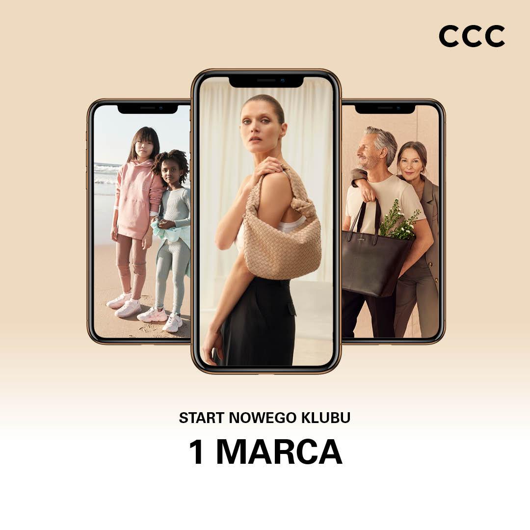 CCC: nowe oblicze klubu CCC