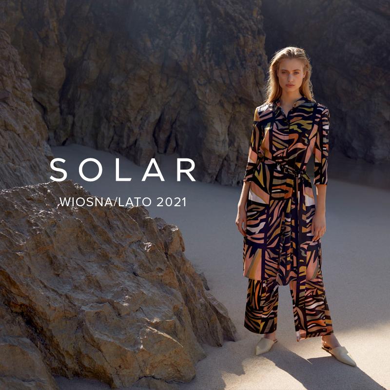SOLAR: w poszukiwaniu równowagi