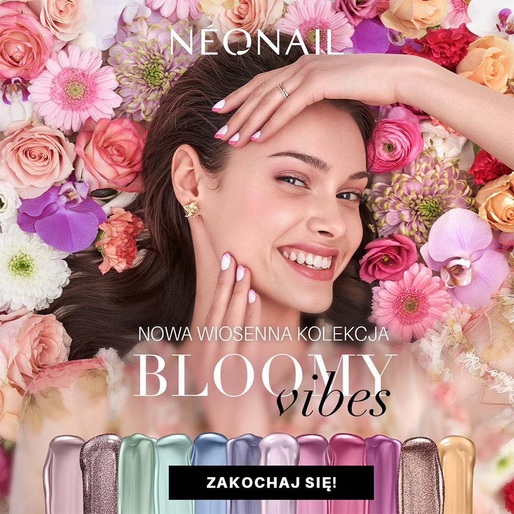 Wiosenna promocja od NEONAIL!
