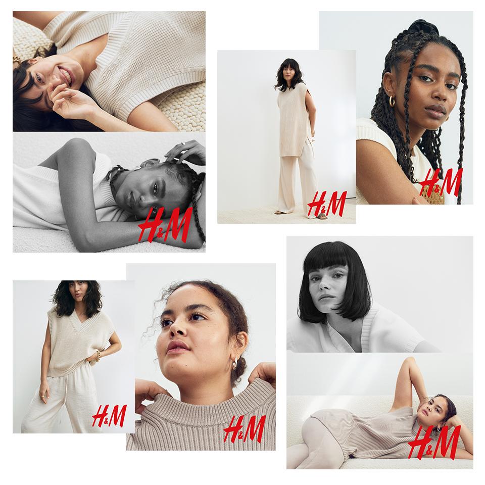 Dużo dobra w H&M