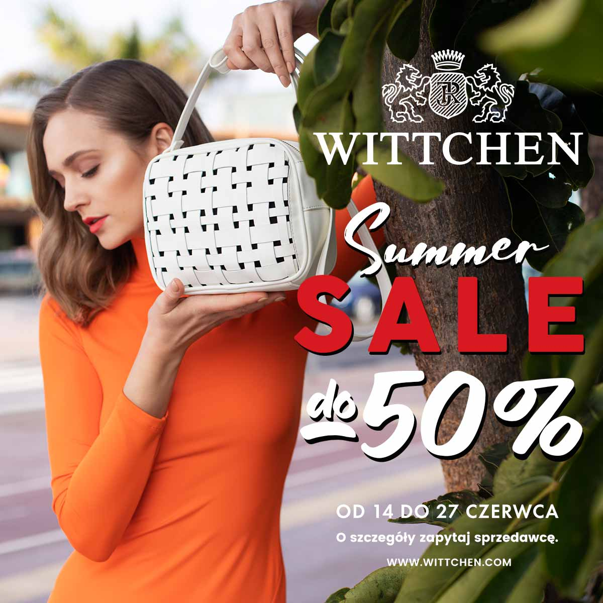 WITTCHEN: summer sale do -50%