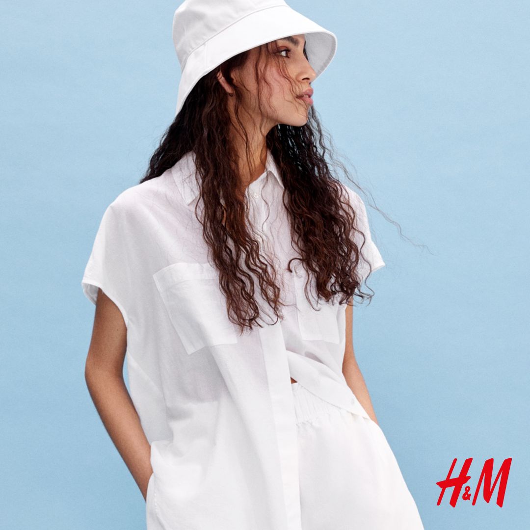 Powiew świeżości w H&M