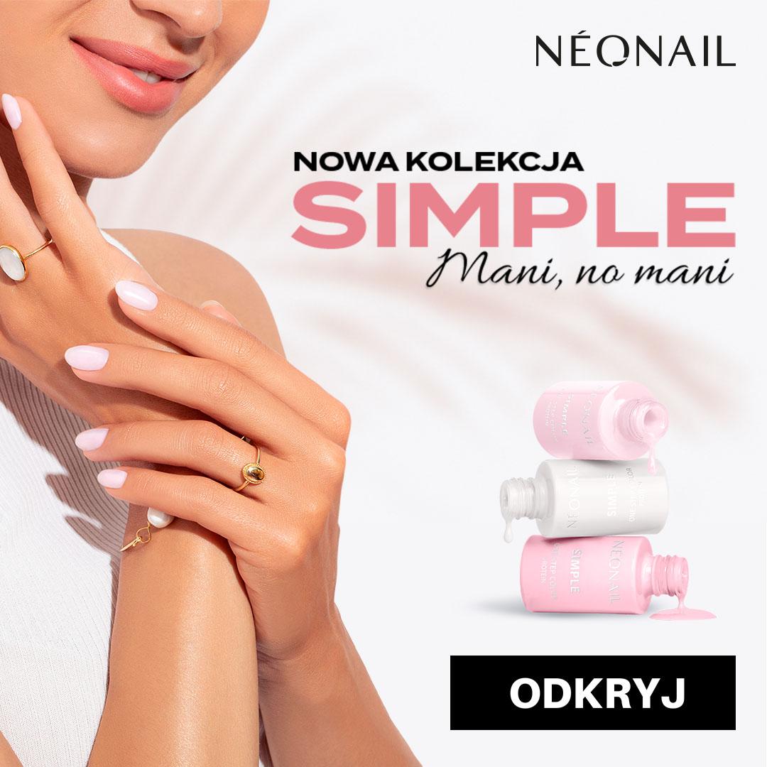 NEONAIL: Mani, no mani