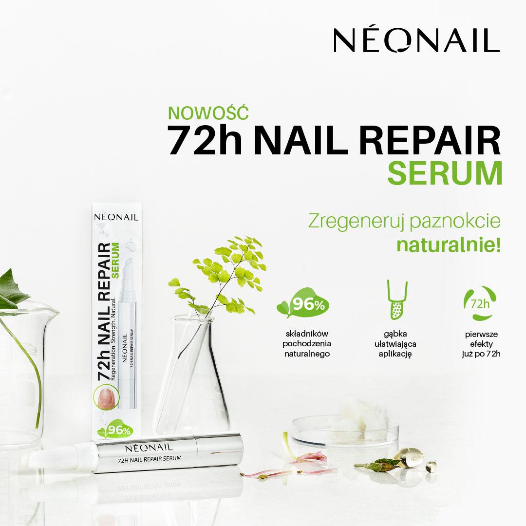 NEONAIL: 72h Nail Repair Serum