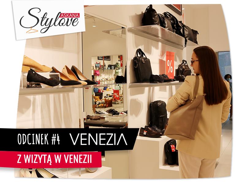 Askana Stylove – Odcinek #4 – z wizytą w Venezii