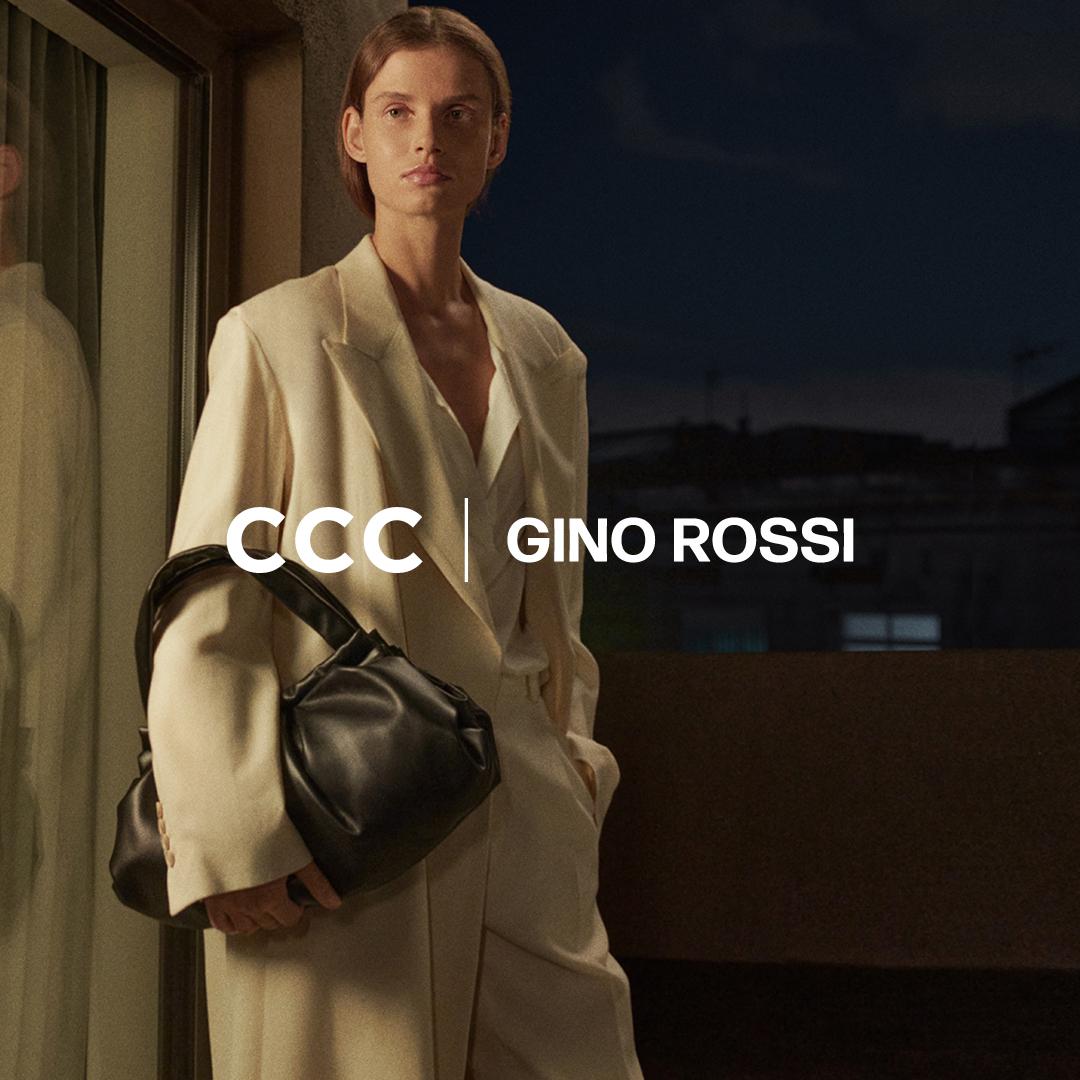CCC: kolekcja Gino Rossi AW 21